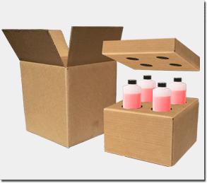Custom UN Boxes