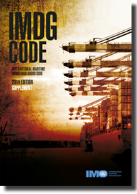 2014 IMDG Code Supplement, 2014 IMDG Code Supplement Canada, IMDG Code Supplement USA, English