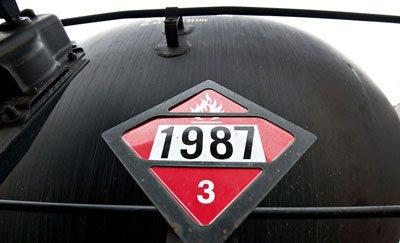 tdg truck placards, Dangerous goods placards, DG labels, IMDG placards, class 3 placards, class 8 placards, class 9 placards