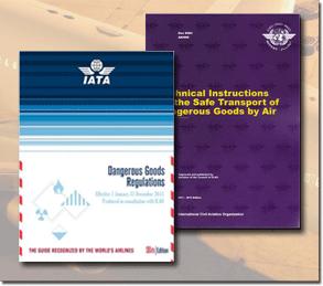 IMDG Code Canada, IMDG Code USA, IMDG Code OR, IMDG Code Alaska, IATA DGR, TDG Regulations, ERG Canada