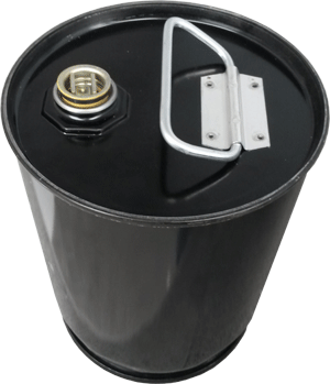 steel UN drum, steel UN drums alberta, 1 gallon tight head steel UN drum, 1 gal UN rated drum, 1 gal steel UN can