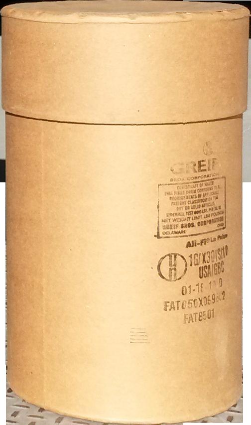 fibre UN drums, fiber UN rated drums, 5 gal fibre UN drums Canada, 1G fiber UN drums USA