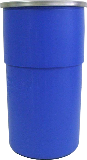 Plastic UN drums, 14 gal plastic UN drums Canada, plastic UN rated drums, open head leverlock plastic UN drums Ontario
