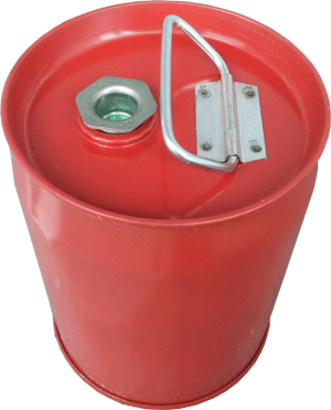 steel UN drum USA, red steel UN drums alberta, 1 gal UN rated drum, 1 gallon UN drum Canada