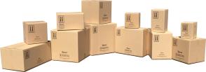 4GV UN Boxes, 4GV Boxes, 4G Variation boxes, 4GV UN Packaging, UN rated boxes