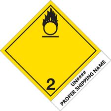 Class-2251-oxidizing-gas