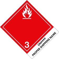 Class-3-Flammable-Liquid-Ta