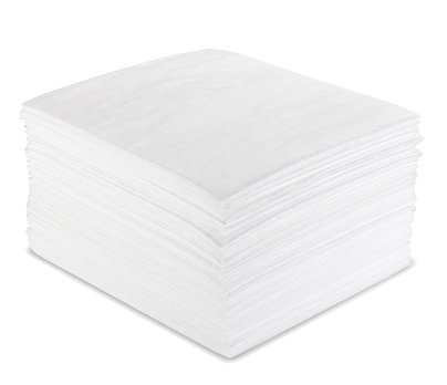 absorbent pad oil only
