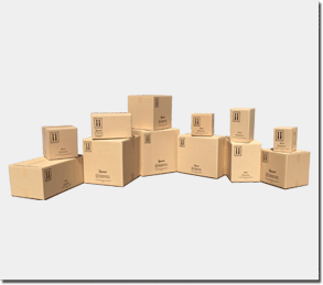 UN boxes