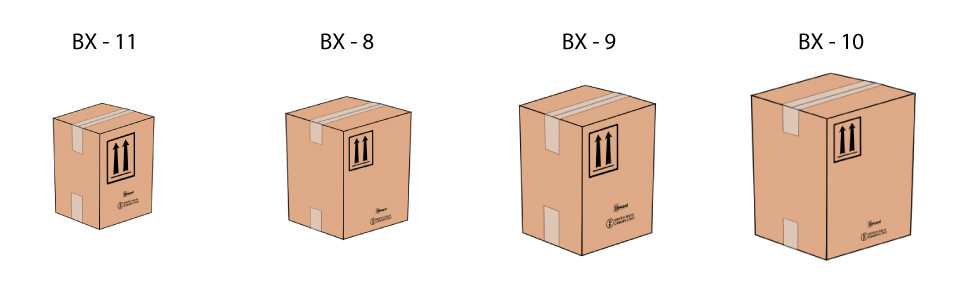 4GV UN boxes, 4GV boxes Canada, 4GV box, 4GV UN Packaging