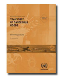 un model regulations 20th edition